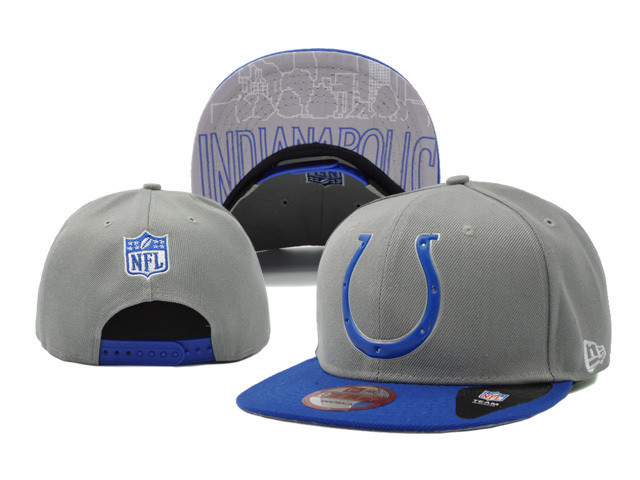 NFL Indianapolis Colts Stitched Snapback Hats 008