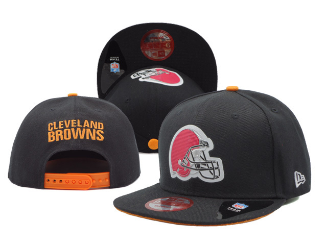 NFL Cleveland Browns Stitched Snapback Hats 012