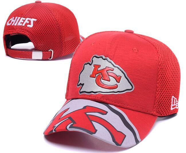 NFL Kansas City Chiefs Stitched Hats 001