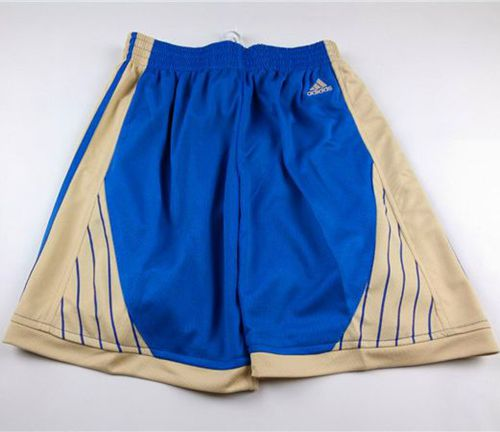 Golden State Warriors Christmas Shorts