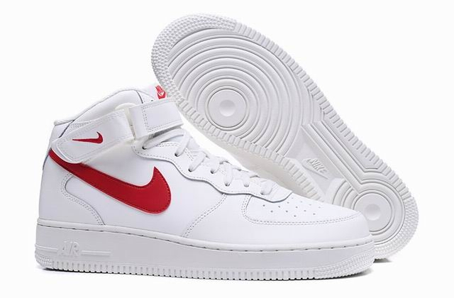 men nike air force one-002