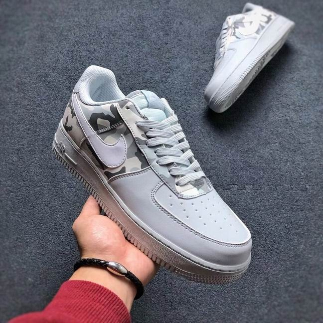 men nike air force one-043