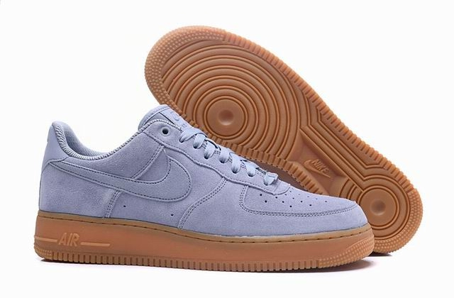 men nike air force one-009