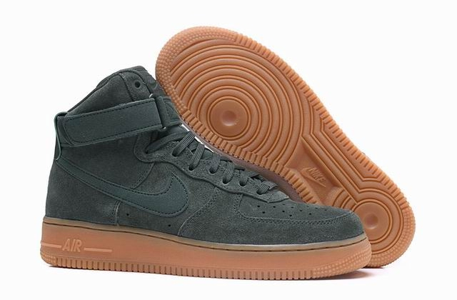 men nike air force one-008