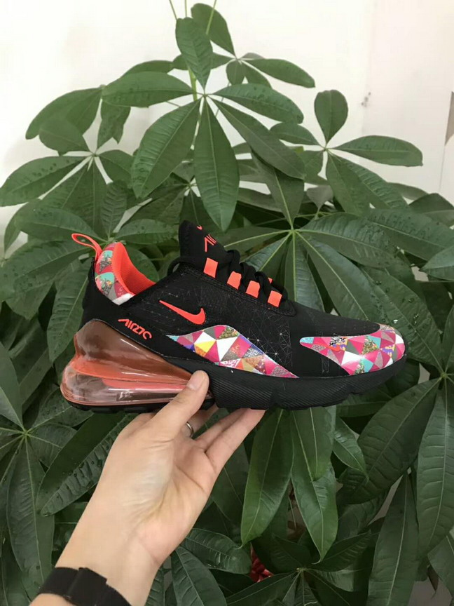 men air max 270 shoes size US7(40)-US11(45)-046