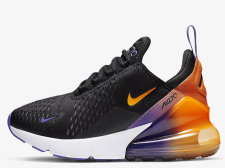 men air max 270 shoes size US7(40)-US11(45)-095