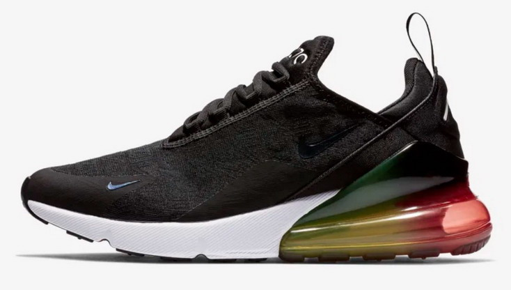 men air max 270 shoes size US7(40)-US11(45)-094