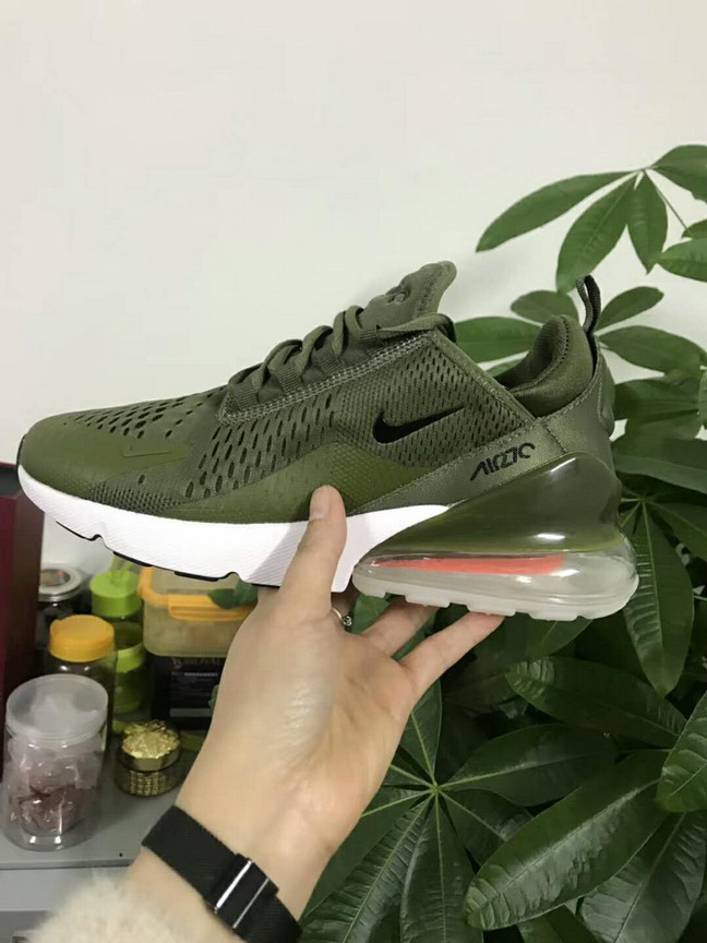 men air max 270 shoes size US7(40)-US11(45)-070