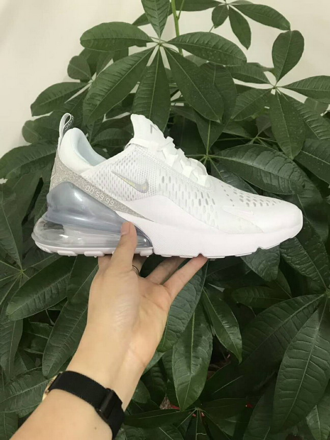 men air max 270 shoes size US7(40)-US11(45)-057