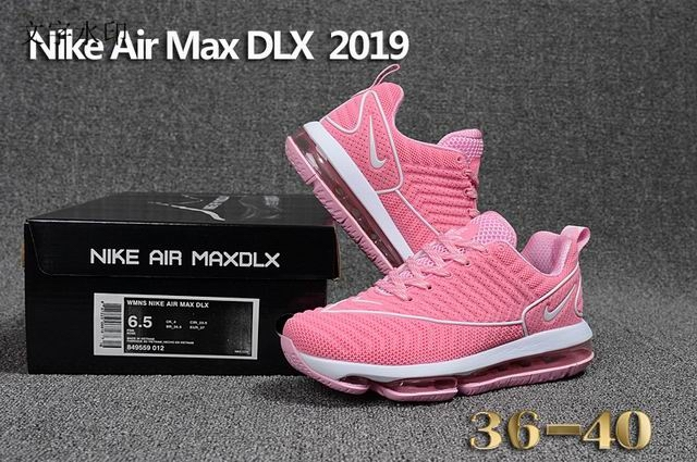 Nike Air MAX DLX 2019 women shoes-002