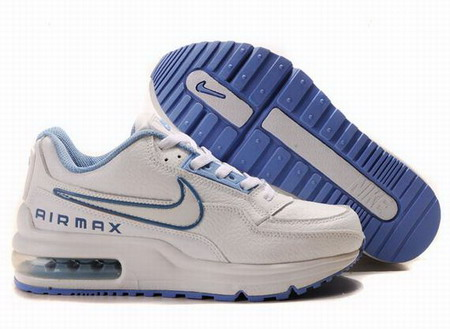 Nike air max LTD women-005
