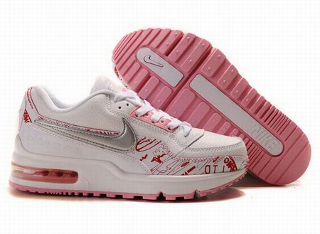 Nike air max LTD women-001