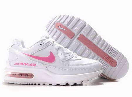 Nike air max LTD women-014