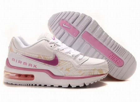Nike air max LTD women-002