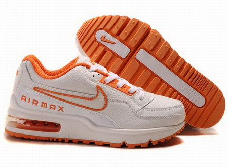 Nike air max LTD women-007