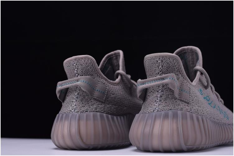 2018 adidas Yeezy Boost V2 Moonrock Grey Cheap