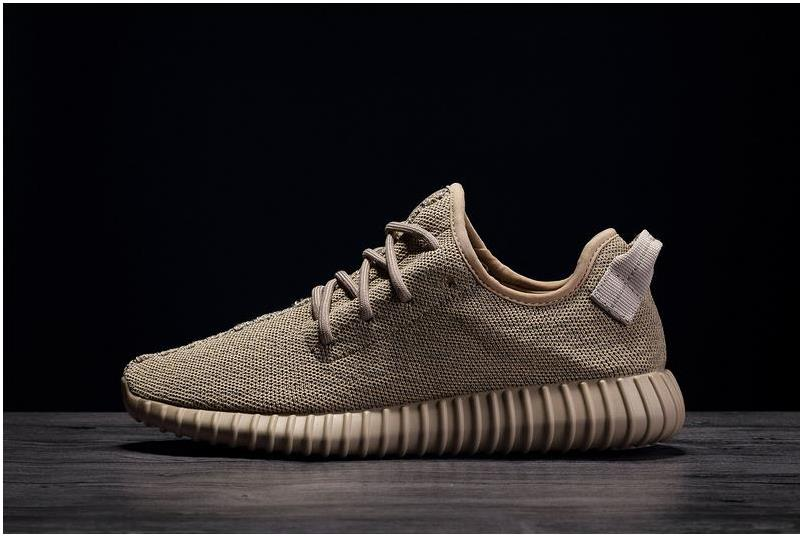 Adidas Yeezy Boost 350 Oxford Tan Footwear +Video 2016 Release
