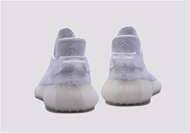 "Adidas Yeezy Boost 350 V2 ""Cream White"" +Video 2017 Release"