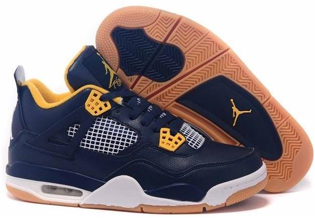 "2016 Air Jordan 4 ""Dunk From Above"" Online New For Sale"