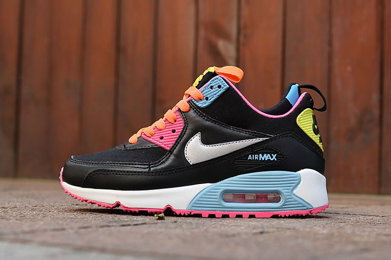 AIR MAX 90 SNEAKERBOOT-1