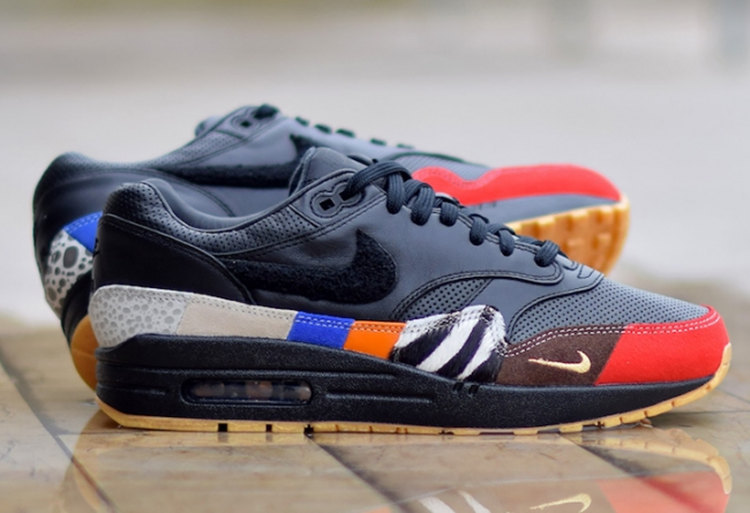 Nike Air Max 1 What The-2