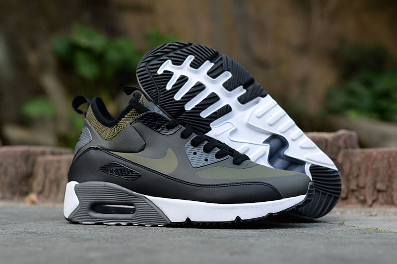 Nike Air Max 90 Ultra Mid Winter SE-4