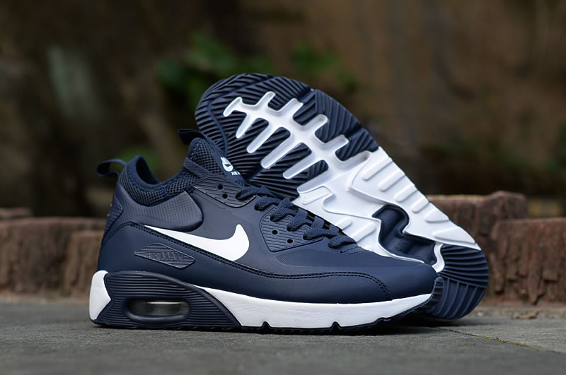Nike Air Max 90 Ultra Mid Winter SE-5
