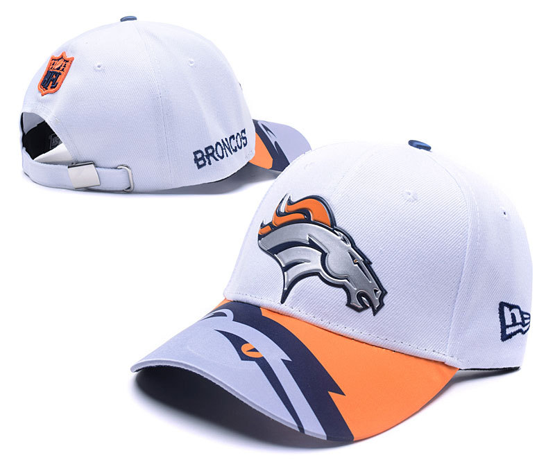 NFL Denver Broncos Stitched Hats 013