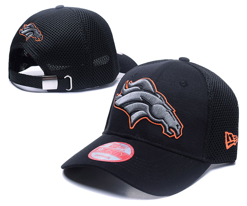 NFL Denver Broncos Stitched Hats 014
