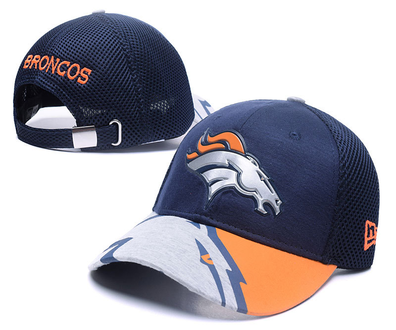 NFL Denver Broncos Stitched Hats 015