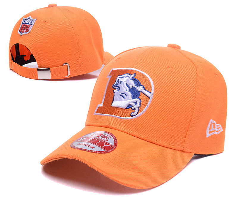 NFL Denver Broncos Stitched Hats 017
