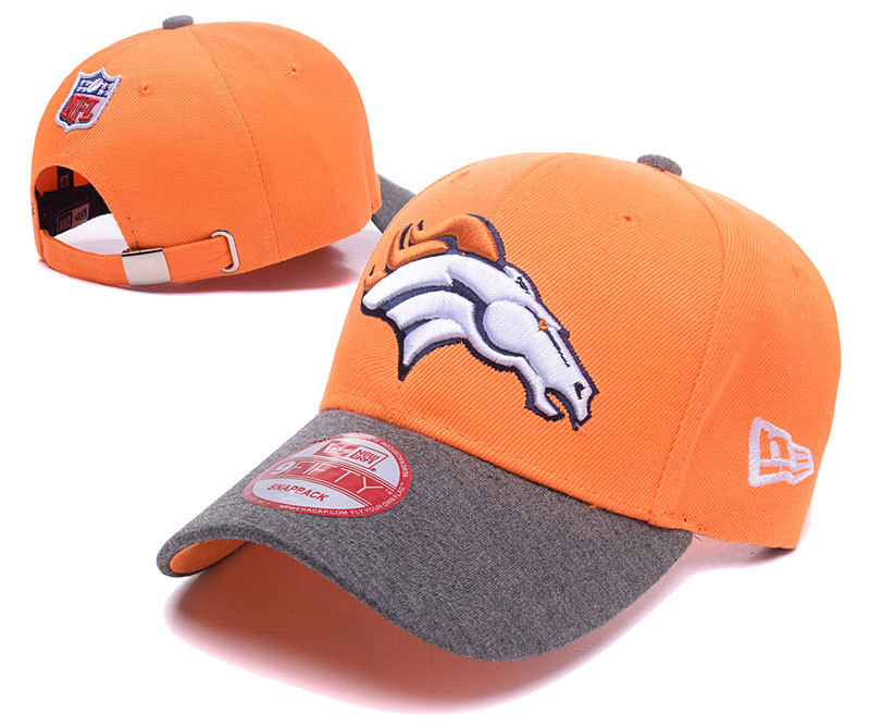 NFL Denver Broncos Stitched Hats 018