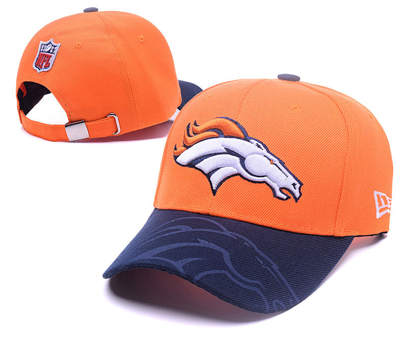NFL Denver Broncos Stitched Hats 019
