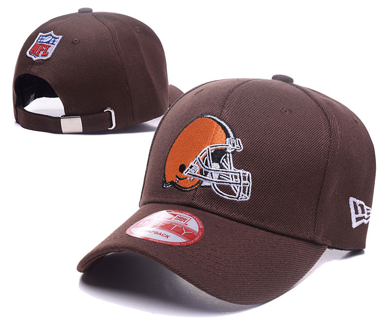 NFL Cleveland Browns Stitched Hats 003