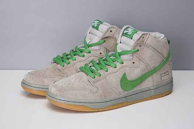 men high nike dunk shoes-019