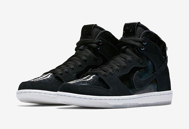 men high nike dunk shoes-002