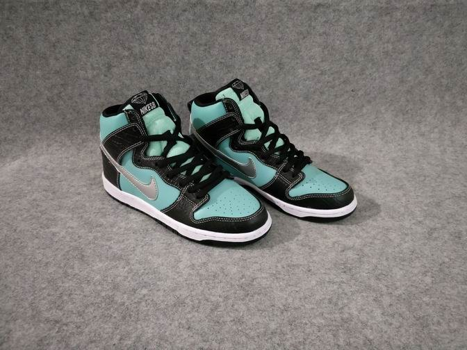men high nike dunk shoes-030