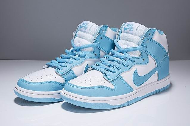 men high nike dunk shoes-022