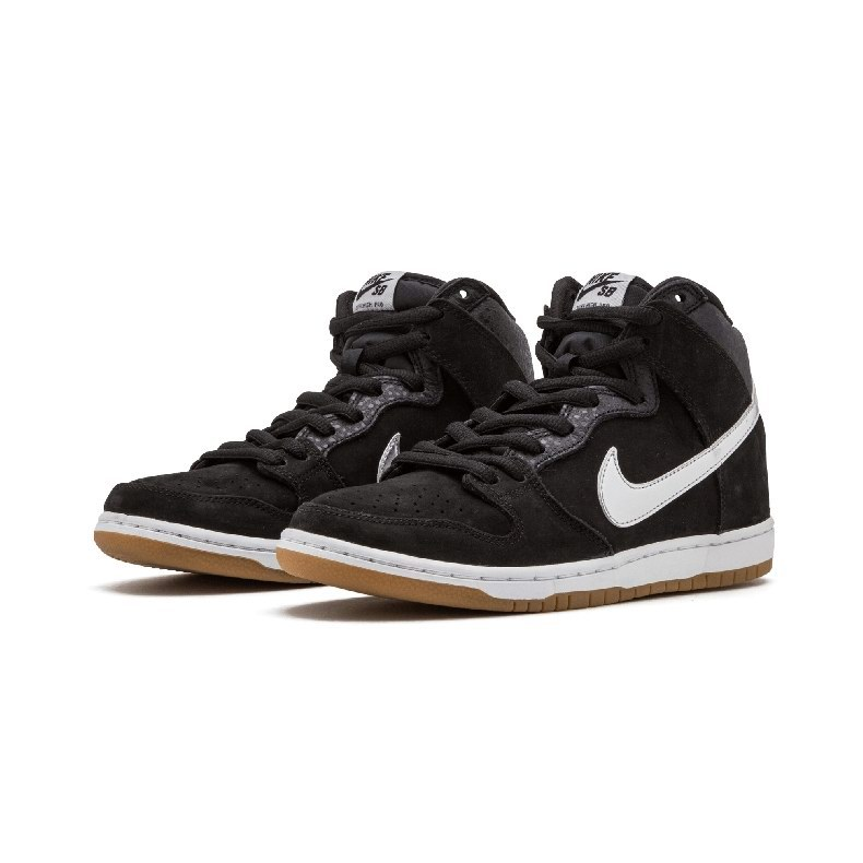 men high nike dunk shoes-007