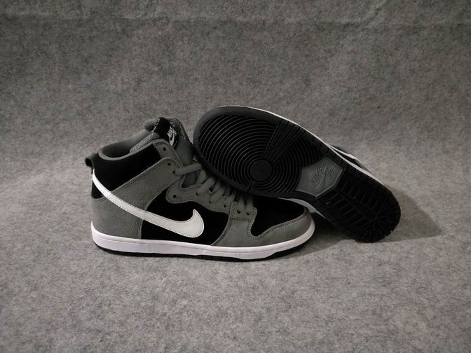 men high nike dunk shoes-028