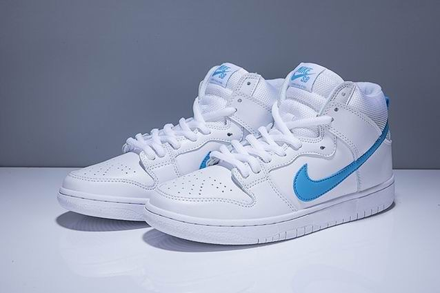 men high nike dunk shoes-017