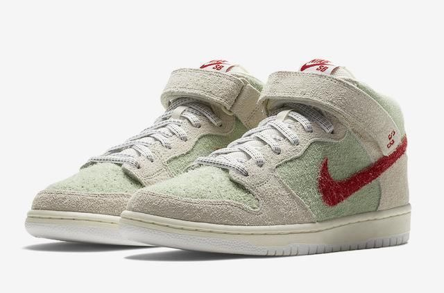 men high nike dunk shoes-001