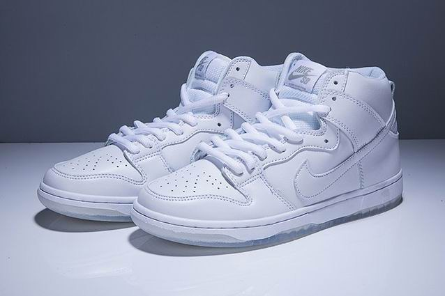 men high nike dunk shoes-018