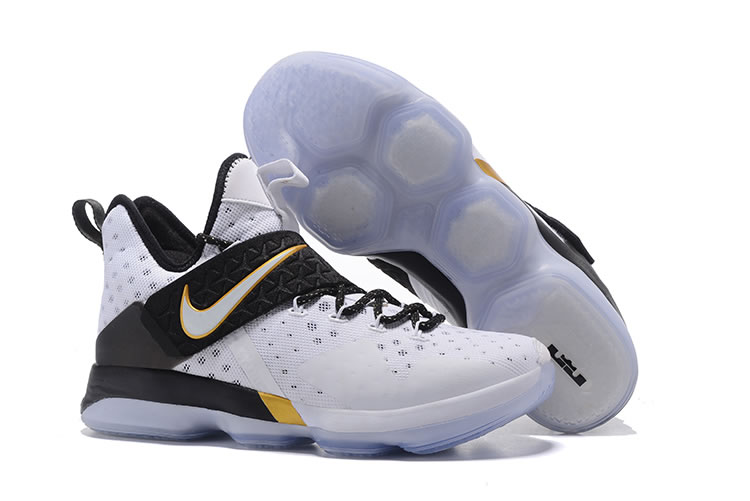 Lebron James 14-2