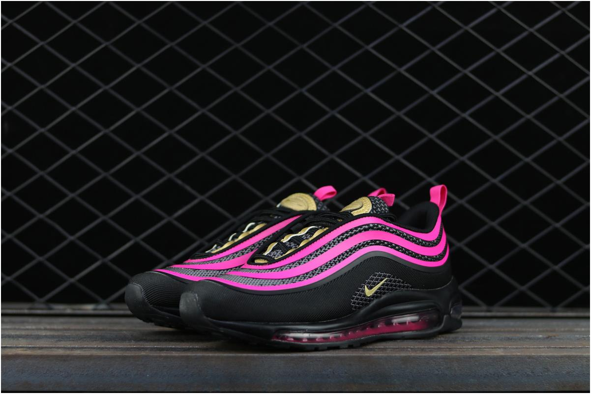 2017 Nike Air Max 97 Ultra Pink Prime