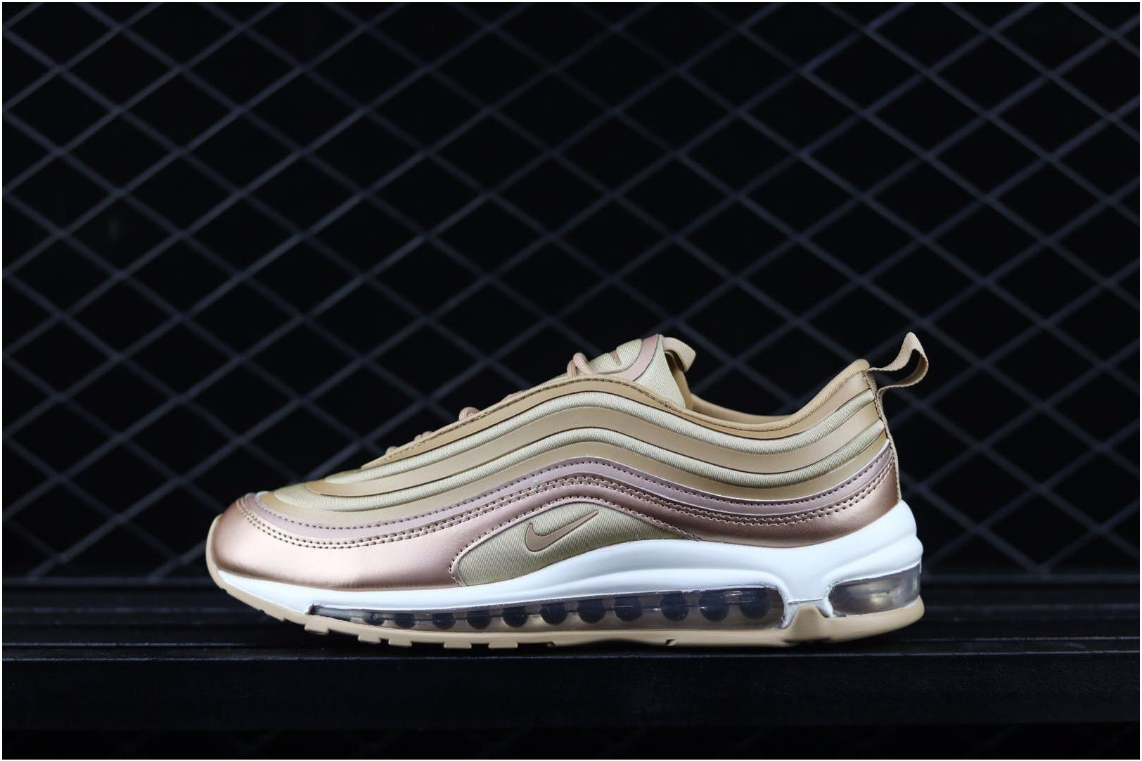 Nike Air Max 97 Ultra Metallic Red Bronze