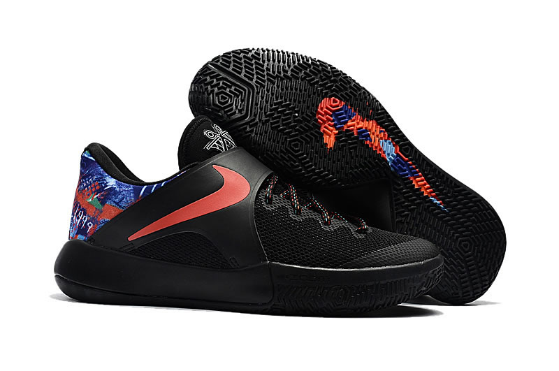 Nike Basketball shoes-11