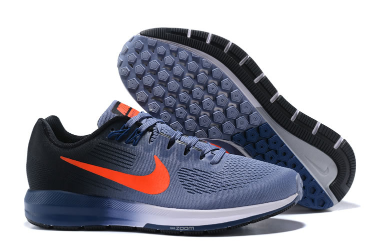 Nike Air Zoom structure 21-4