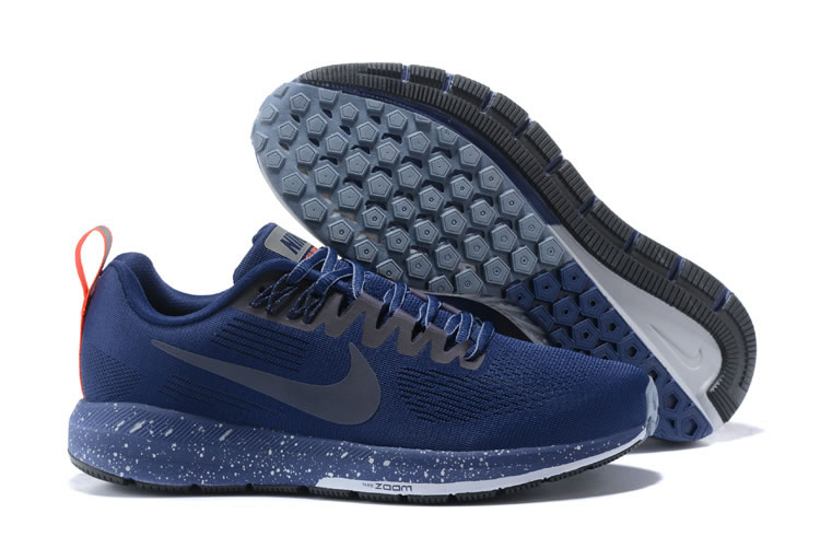 Nike Air Zoom structure 21-5