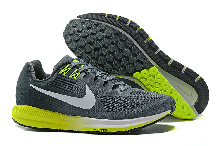 Nike Air Zoom structure 21-6